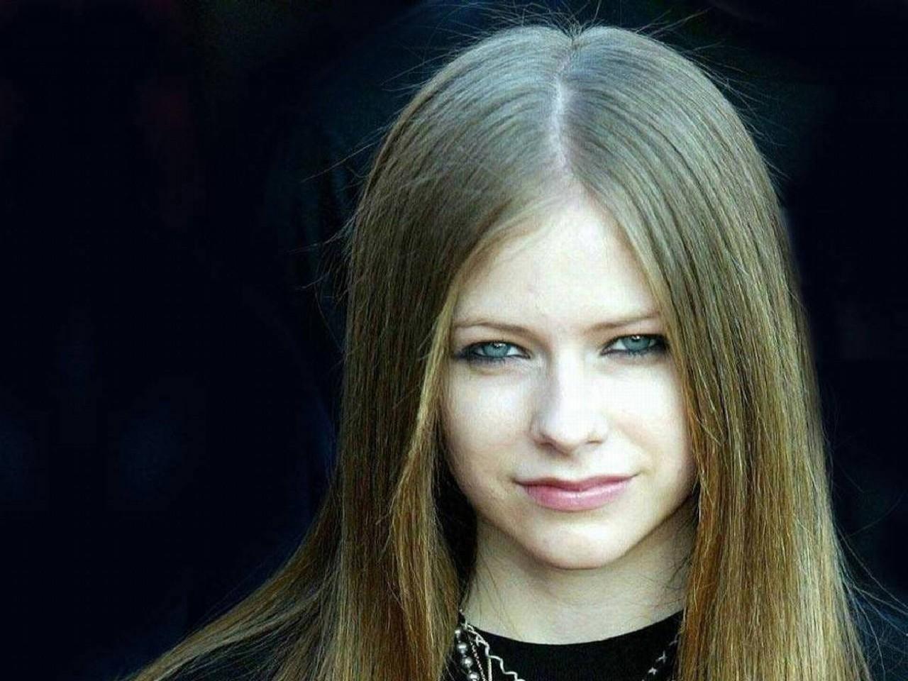 Wallpaper di Avril Lavigne
