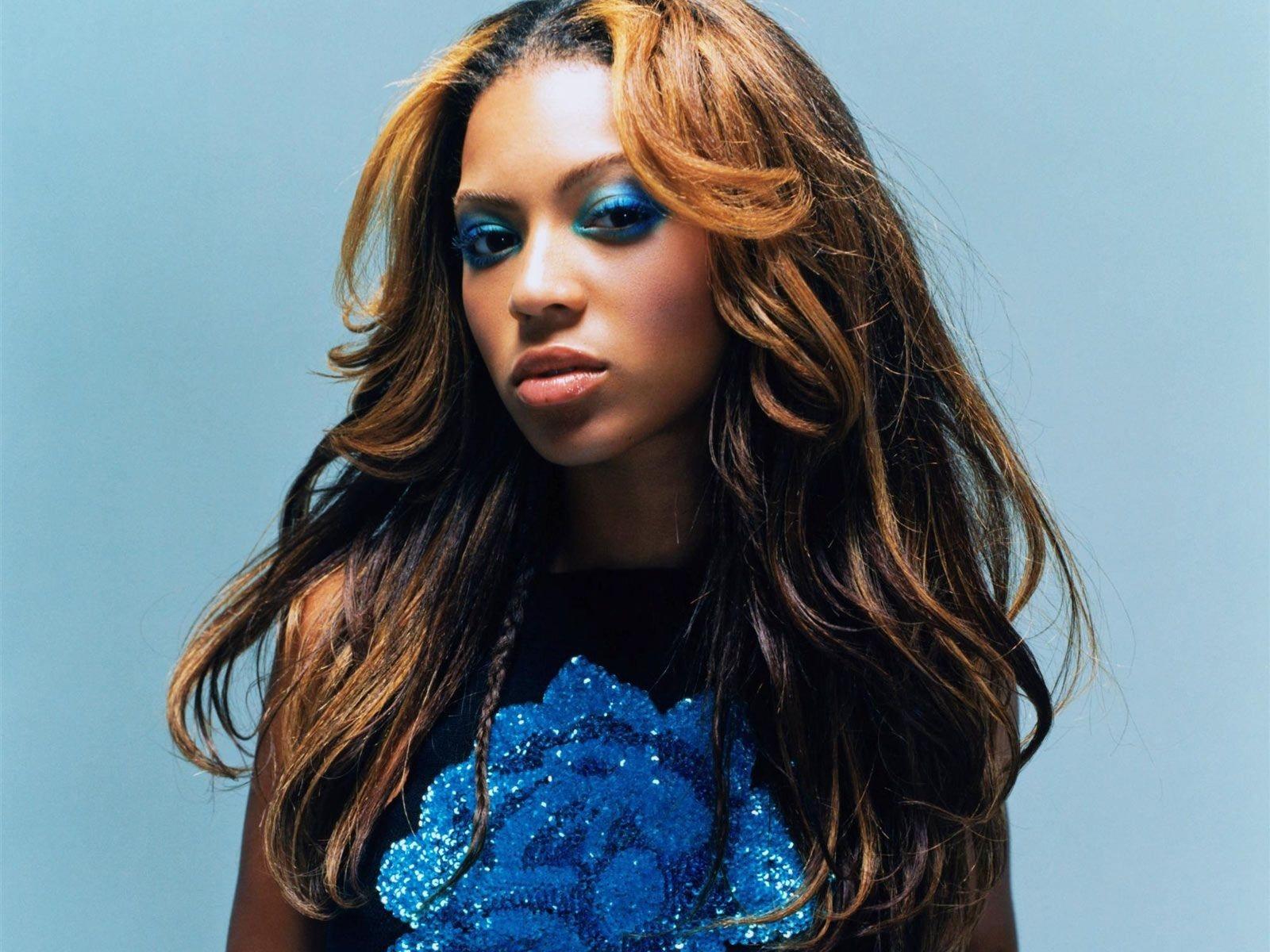 Wallpaper di Beyoncé Knowles 8