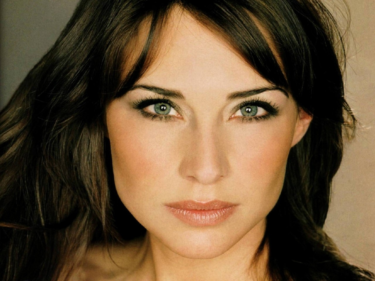 Wallpaper di Claire Forlani