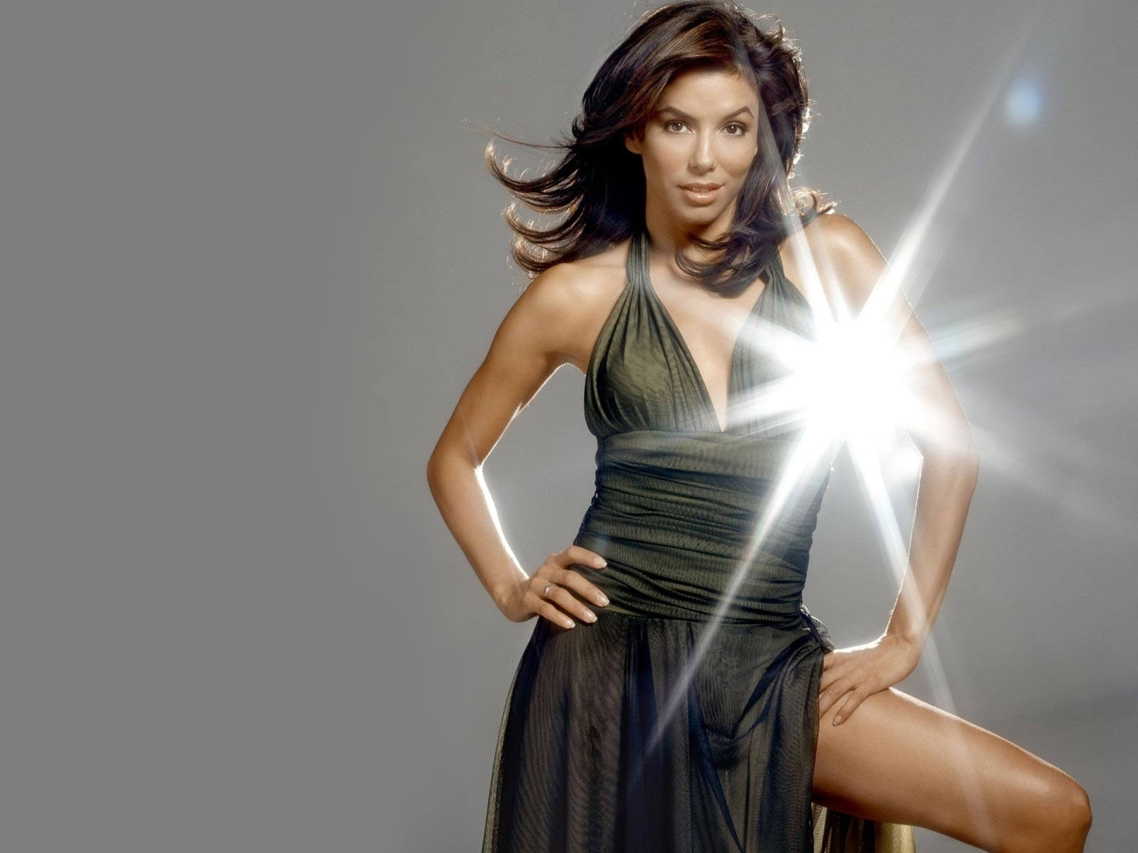 Wallpaper di Eva Longoria Parker, la star di Desperate Housewives è considerata la più sexy tra le sue colleghe