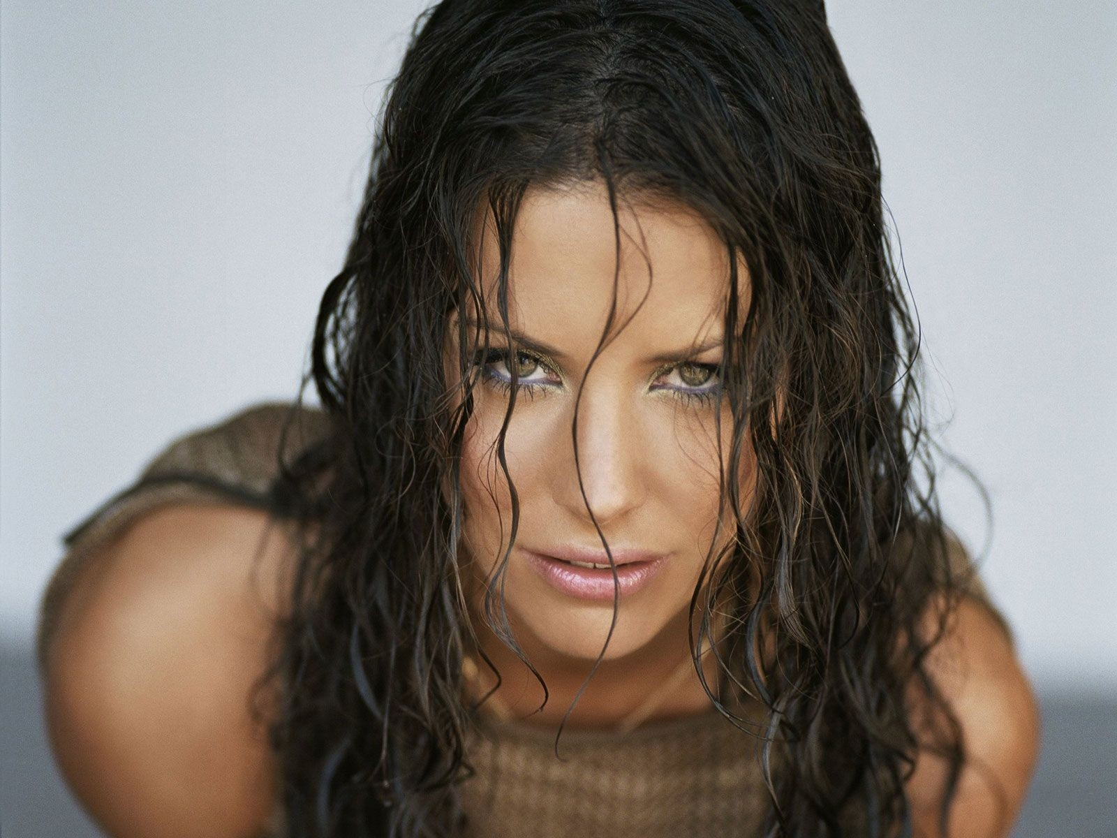 Wallpaper di Evangeline Lilly, star di Lost