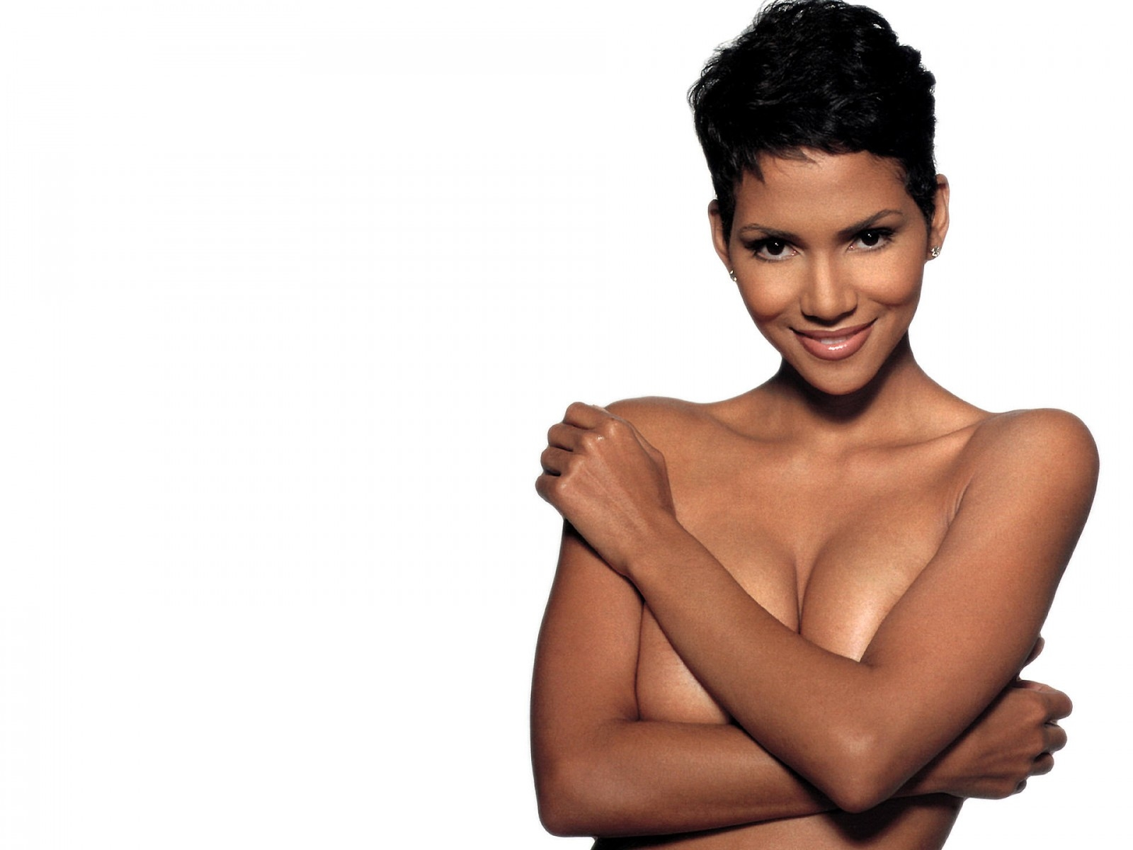 Wallpaper: una maliziosa Halle Berry