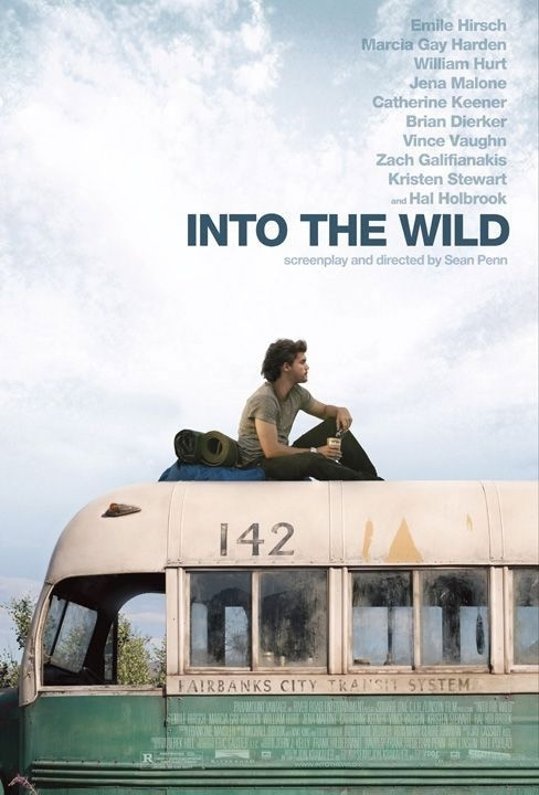 La locandina di Into the Wild