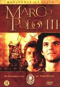 La locandina di Marco Polo