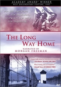 La locandina di The Long Way Home