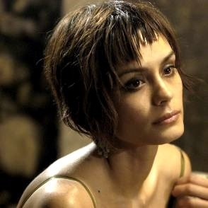 Shannyn Sossamon in una immagine del film Catacombs