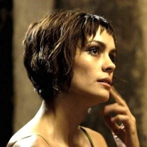la bella Shannyn Sossamon in una scena del film Catacombs