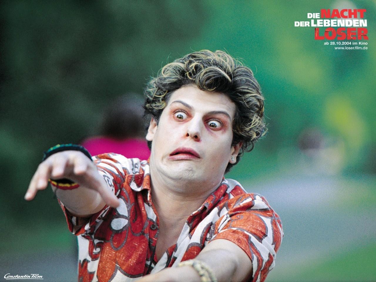 Desktop wallpaper del film Maial Zombie