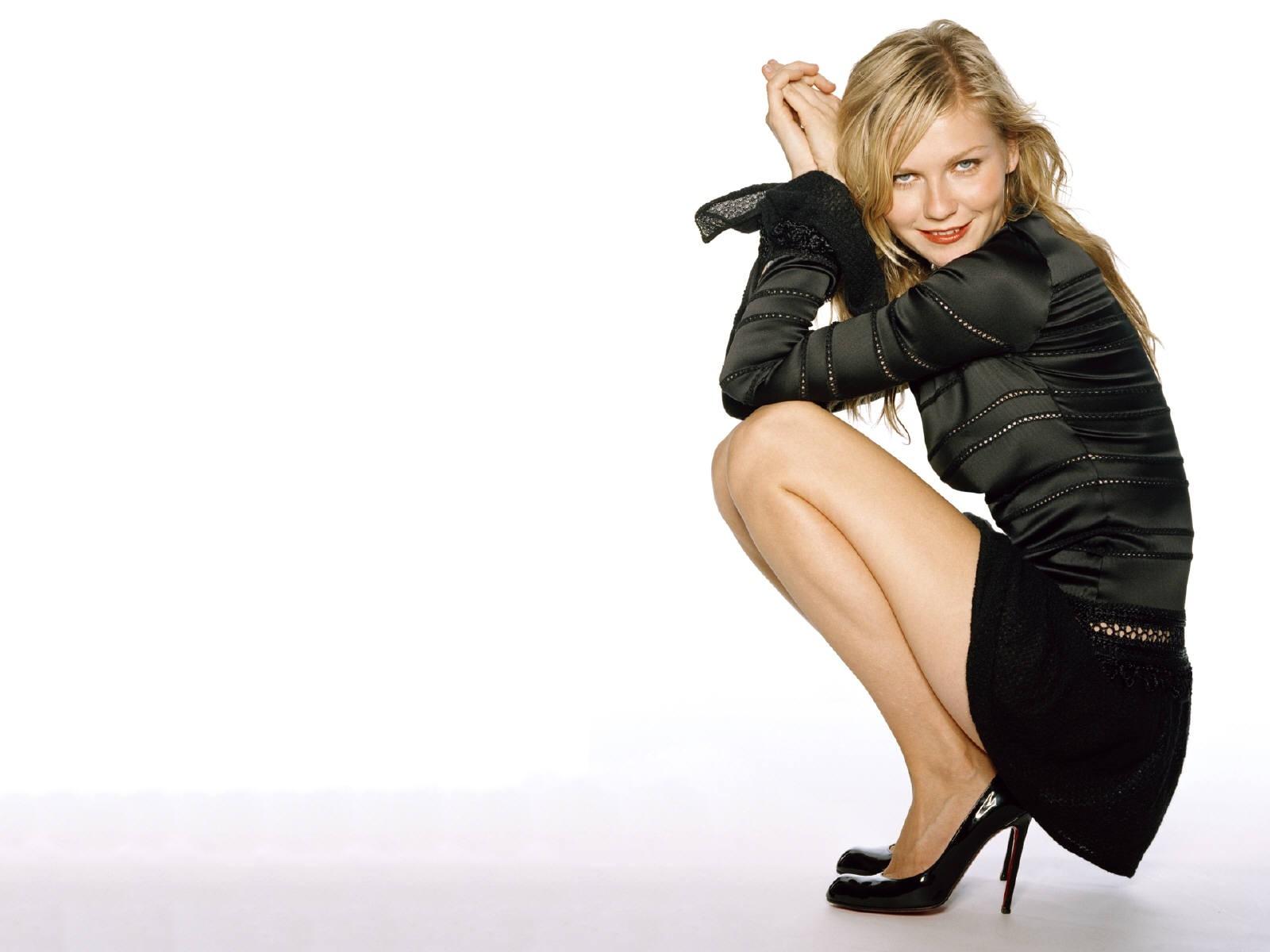 Wallpaper di Kirsten Dunst  - l'attrice è nata il 30 Aprile 1982, a Point Pleasant, nel New Jersey