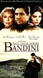 La locandina di Aspetta primavera, Bandini