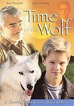 La locandina di Cuore di lupo