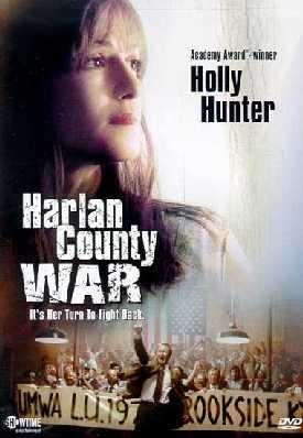 La locandina di Harlan County War