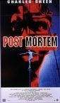 La locandina di Postmortem