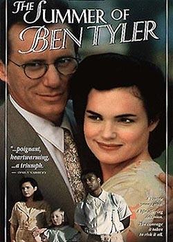 La locandina di The Summer of Ben Tyler