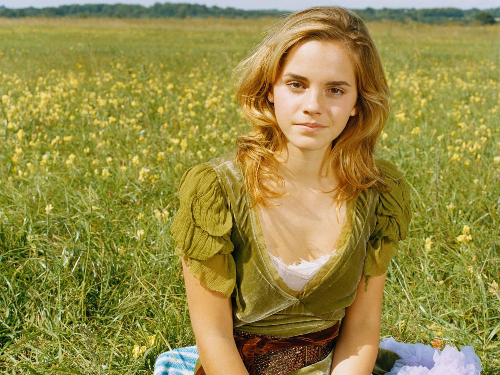 Wallpaper di Emma Watson
