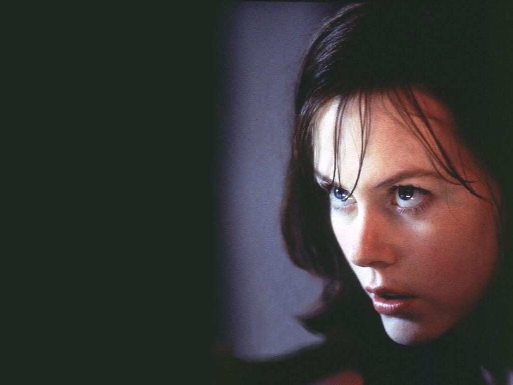 Wallpaper di Nicole Kidman in versione mora