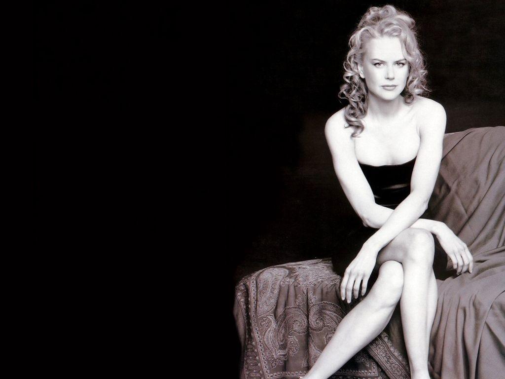 Wallpaper di Nicole Kidman, semplicemente splendida