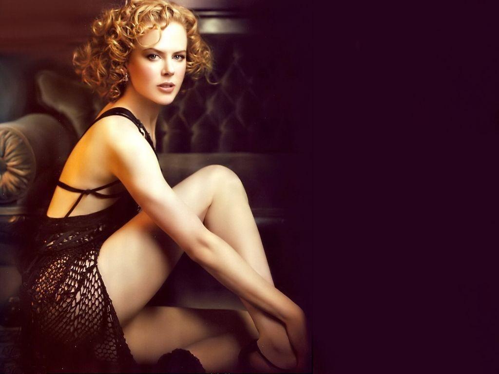 Wallpaper della talentuosa e bella Nicole Kidman