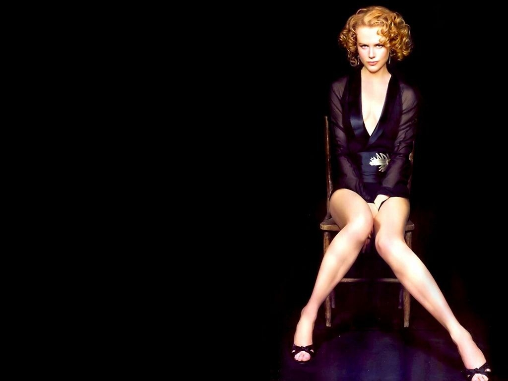Wallpaper di Nicole Kidman, icona di fascino e talento
