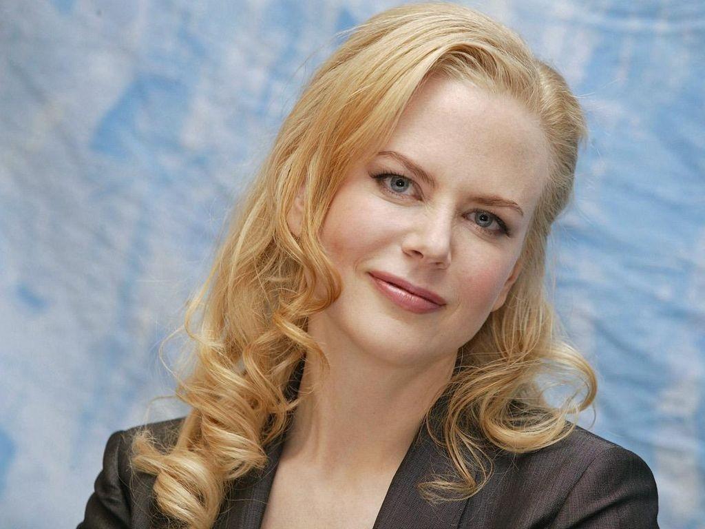 un wallpaper della diva australiana Nicole Kidman