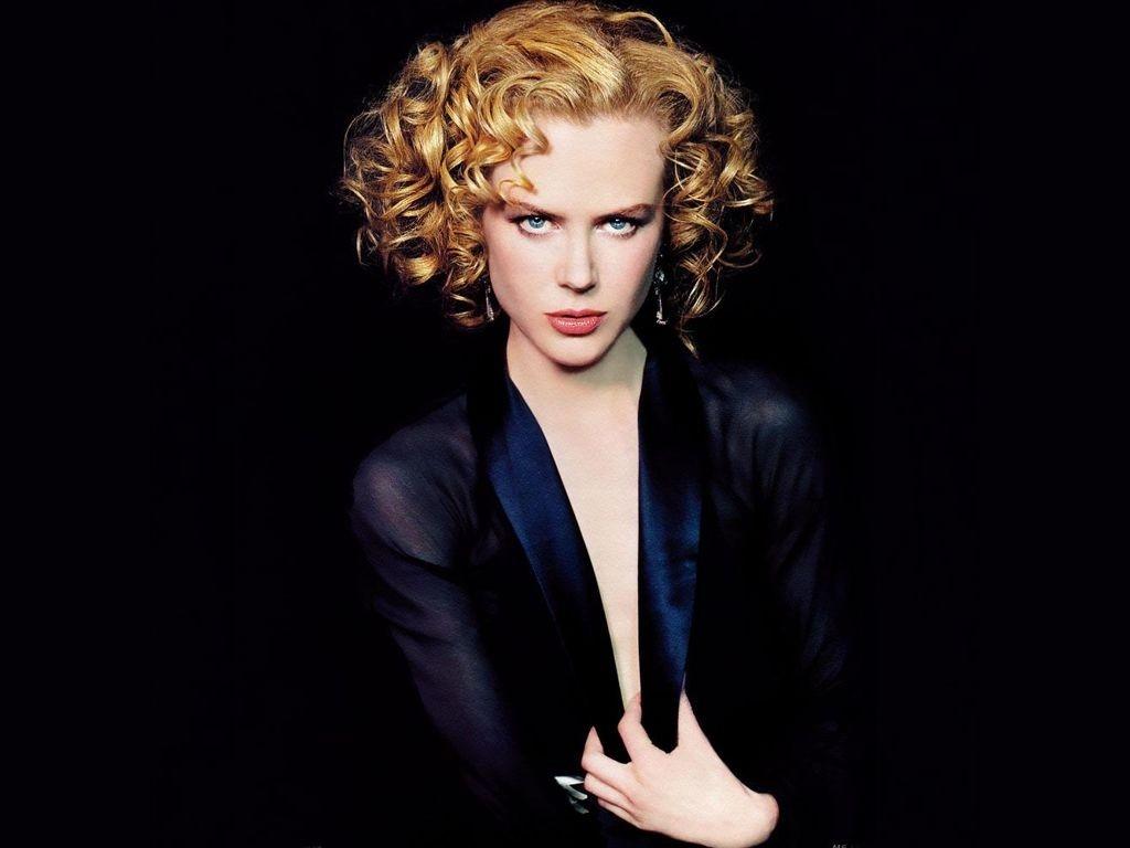 Wallpaper dell'attrice australiana Nicole Kidman