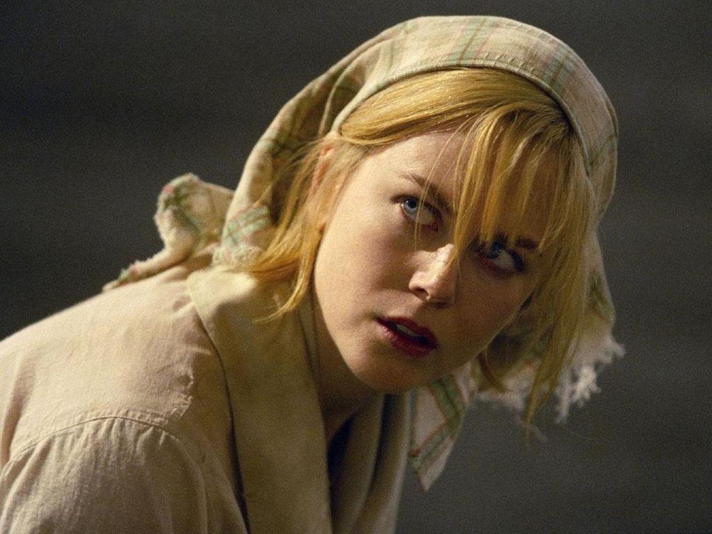 Wallpaper di Nicole Kidman diretta da Lars Von Trier