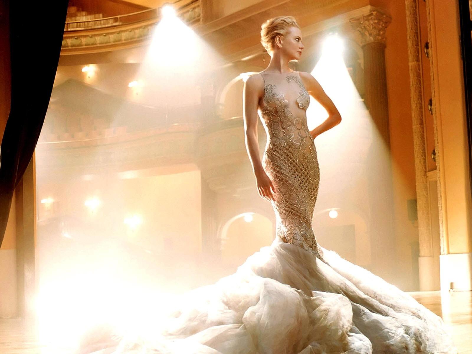 Wallpaper di Nicole Kidman, una delle ultime dive del cinema moderno.