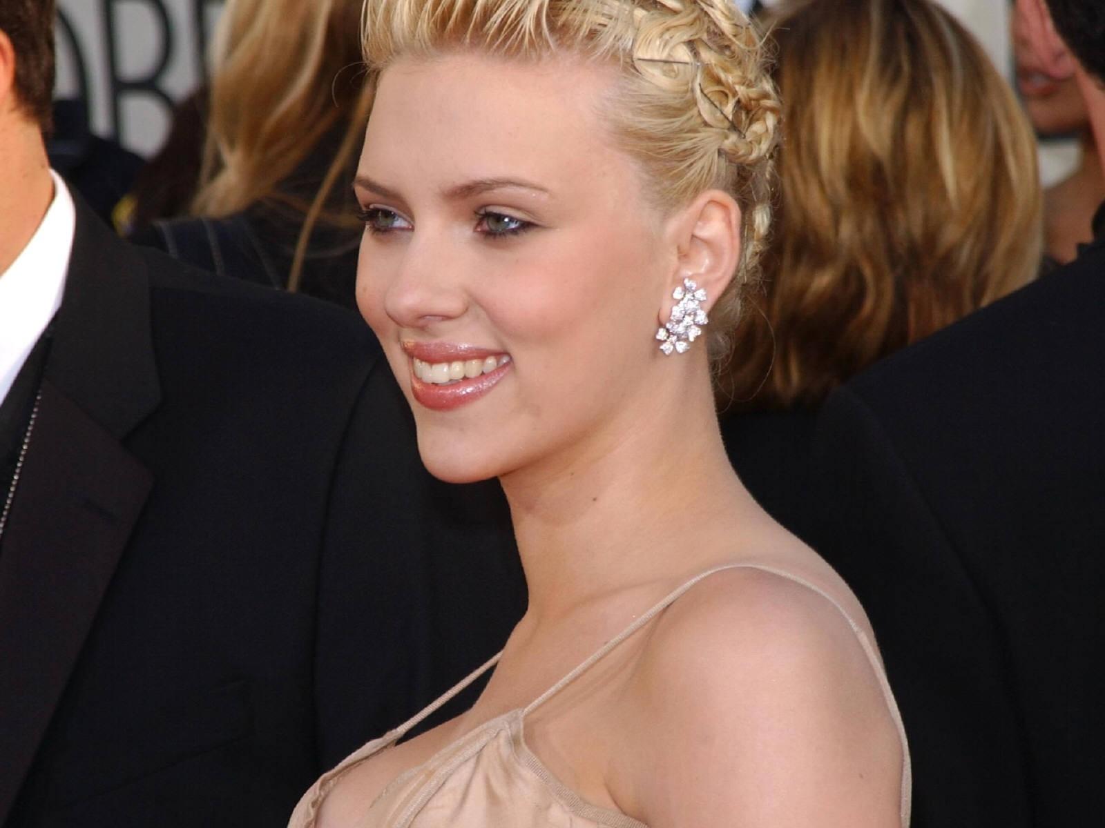 Wallpaper di Scarlett Johansson