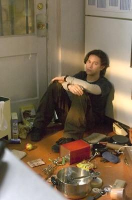 Joseph Gordon-Levitt in una scena di Sguardo nel vuoto
