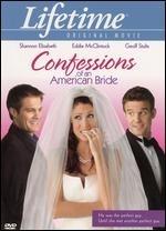 La locandina di Le confessioni di una giovane sposa