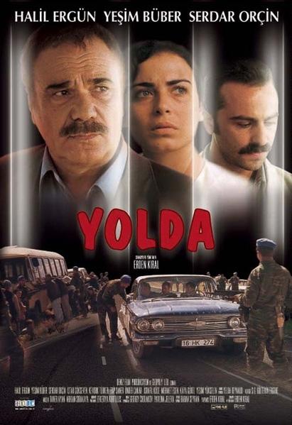 La locandina di Yolda