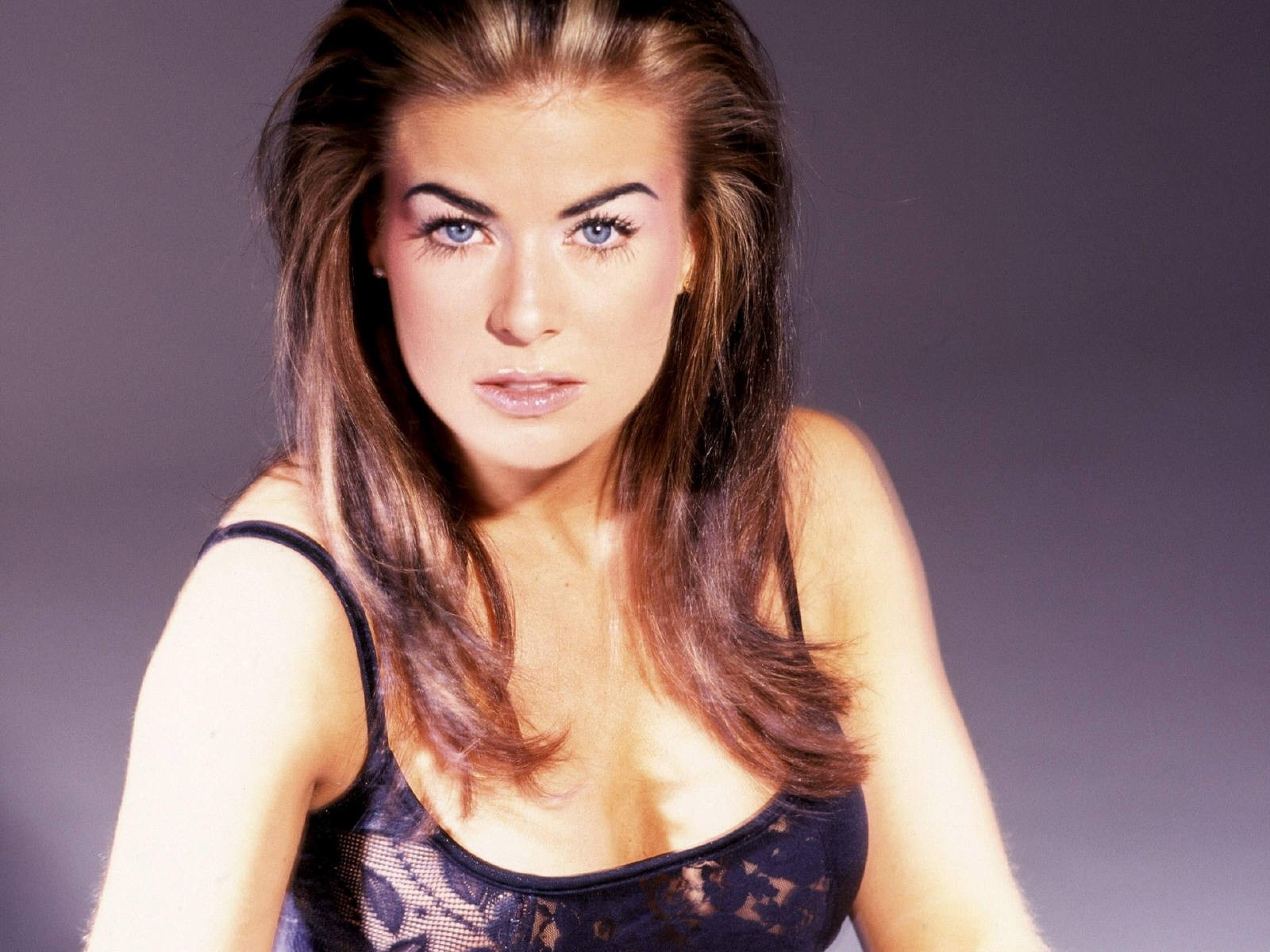 Wallpaper di Carmen Electra