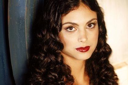 Morena Baccarin è Inara Serra nella serie tv Firefly