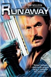 La locandina di Runaway