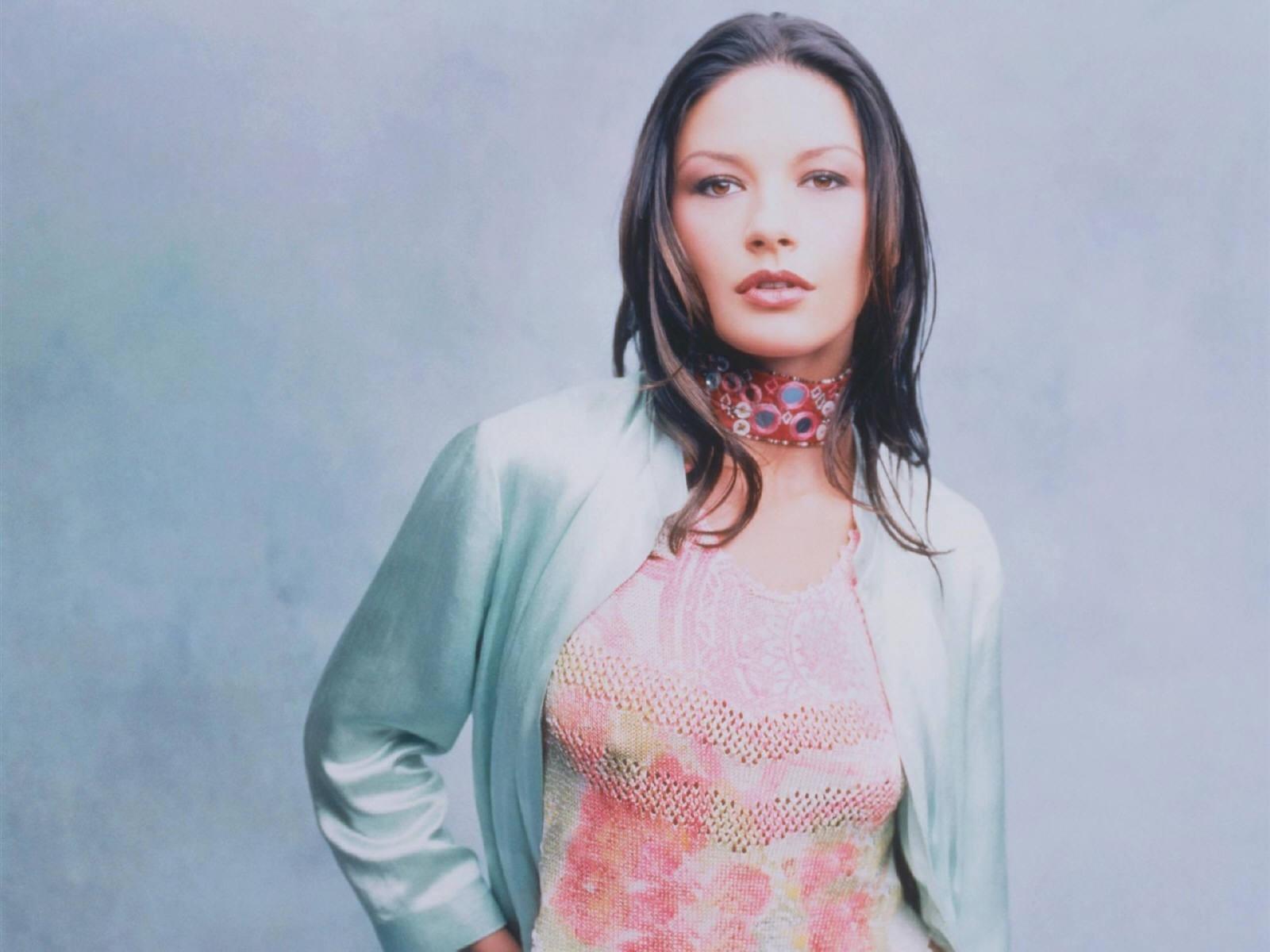 Wallpaper di Catherine Zeta-Jones 6