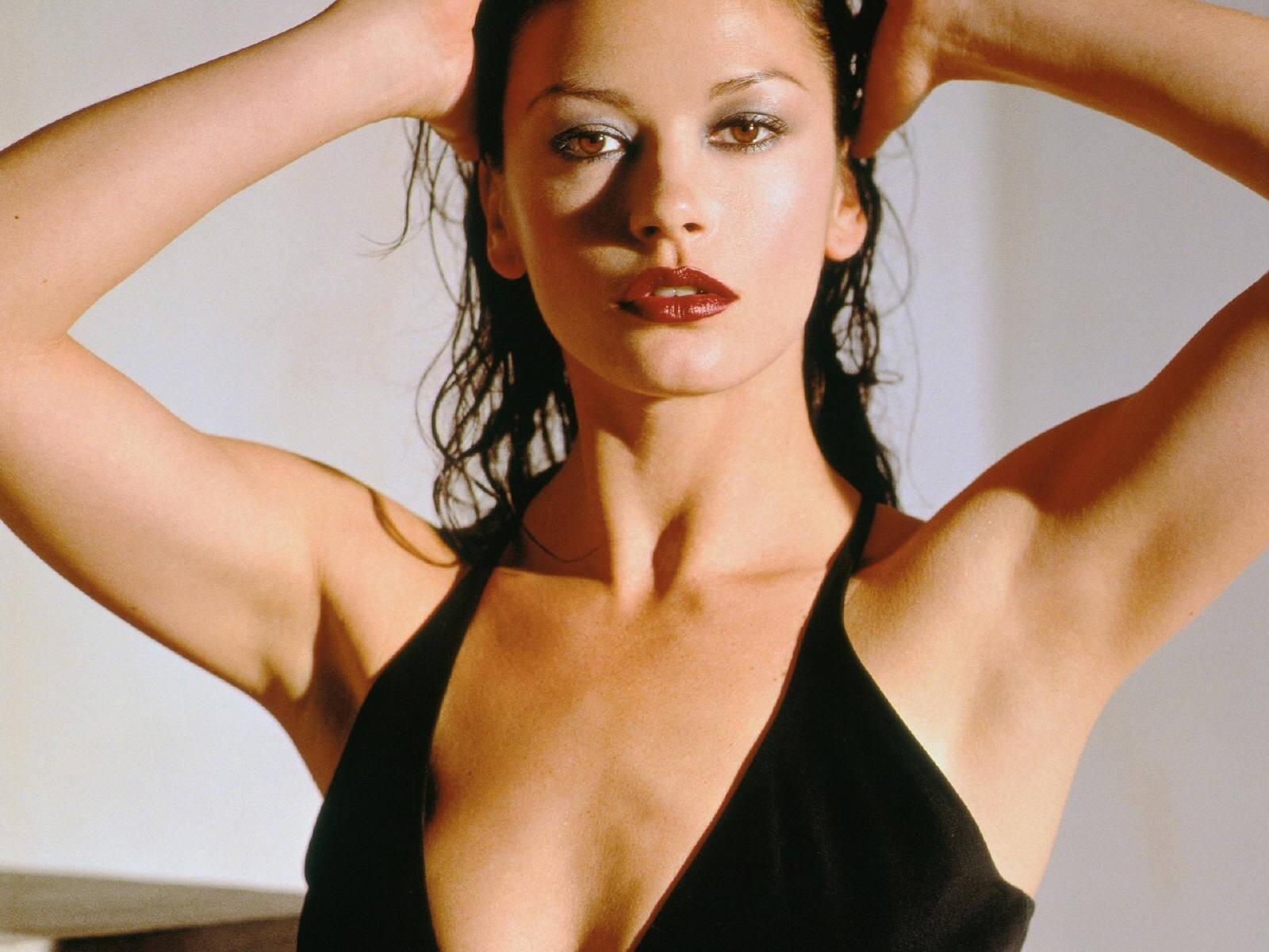 Wallpaper di Catherine Zeta-Jones 8