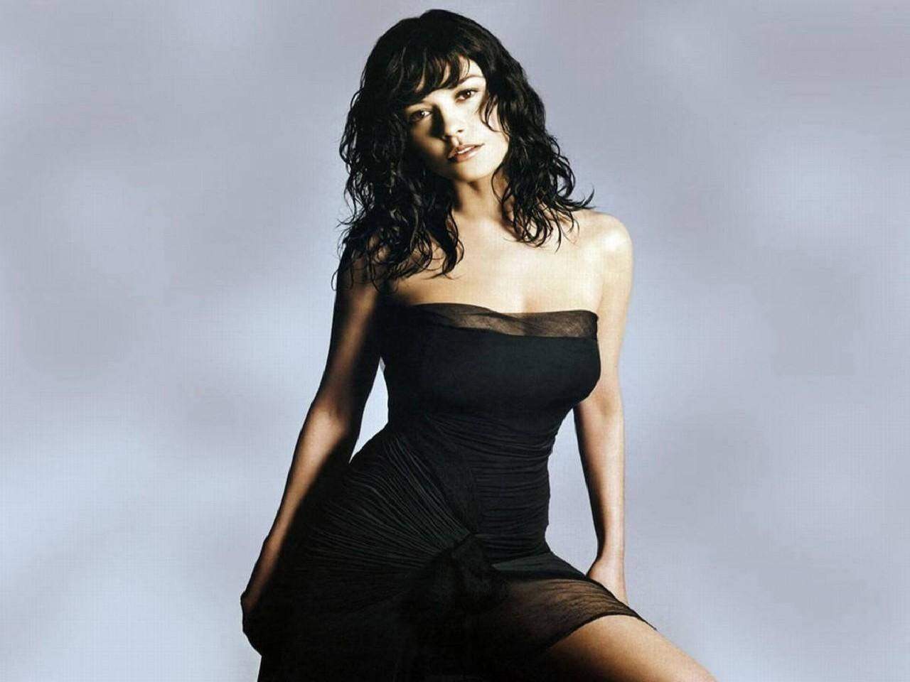 Wallpaper di Catherine Zeta-Jones 13