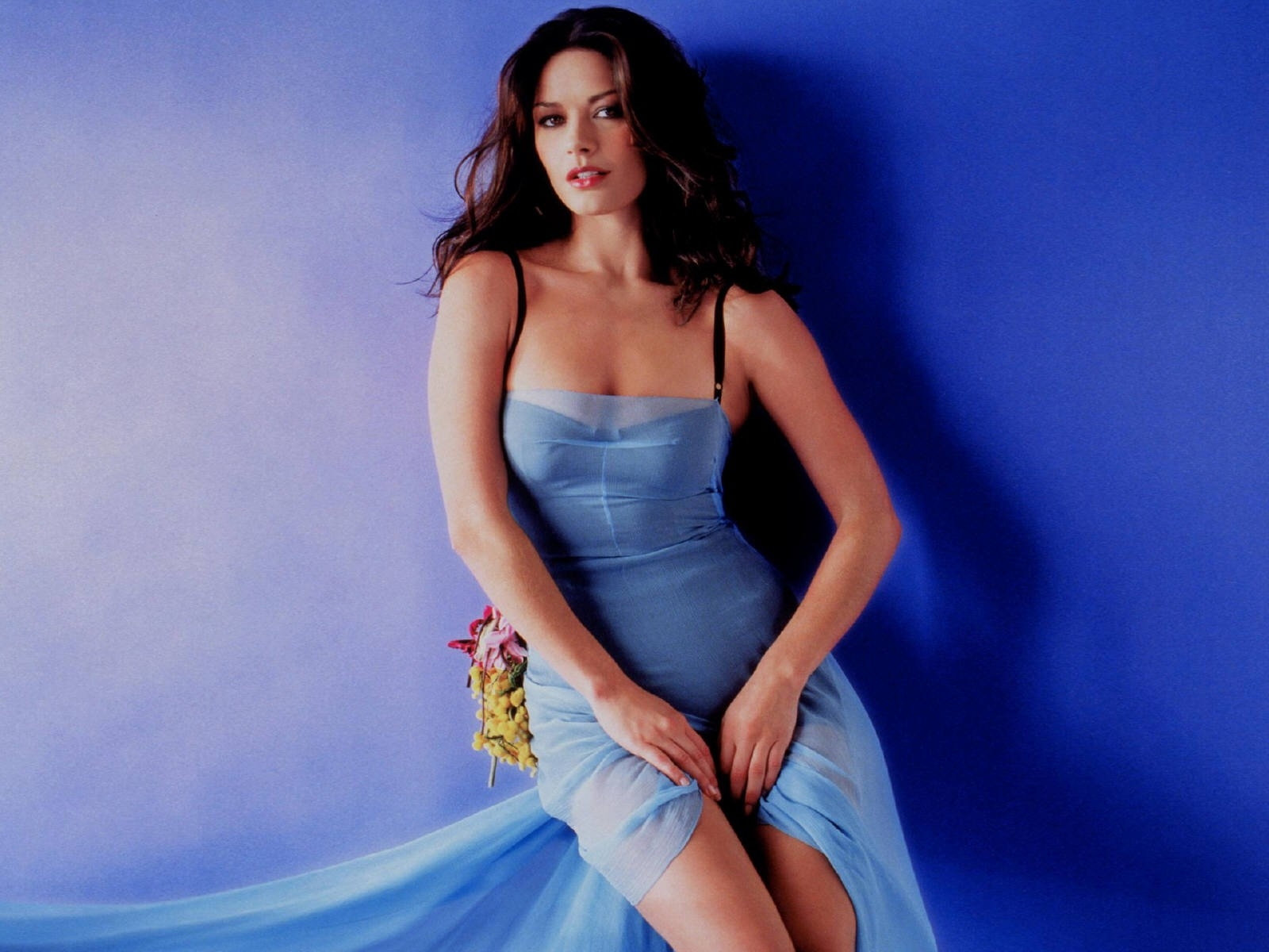 17 - Wallpaper di Catherine Zeta-Jones