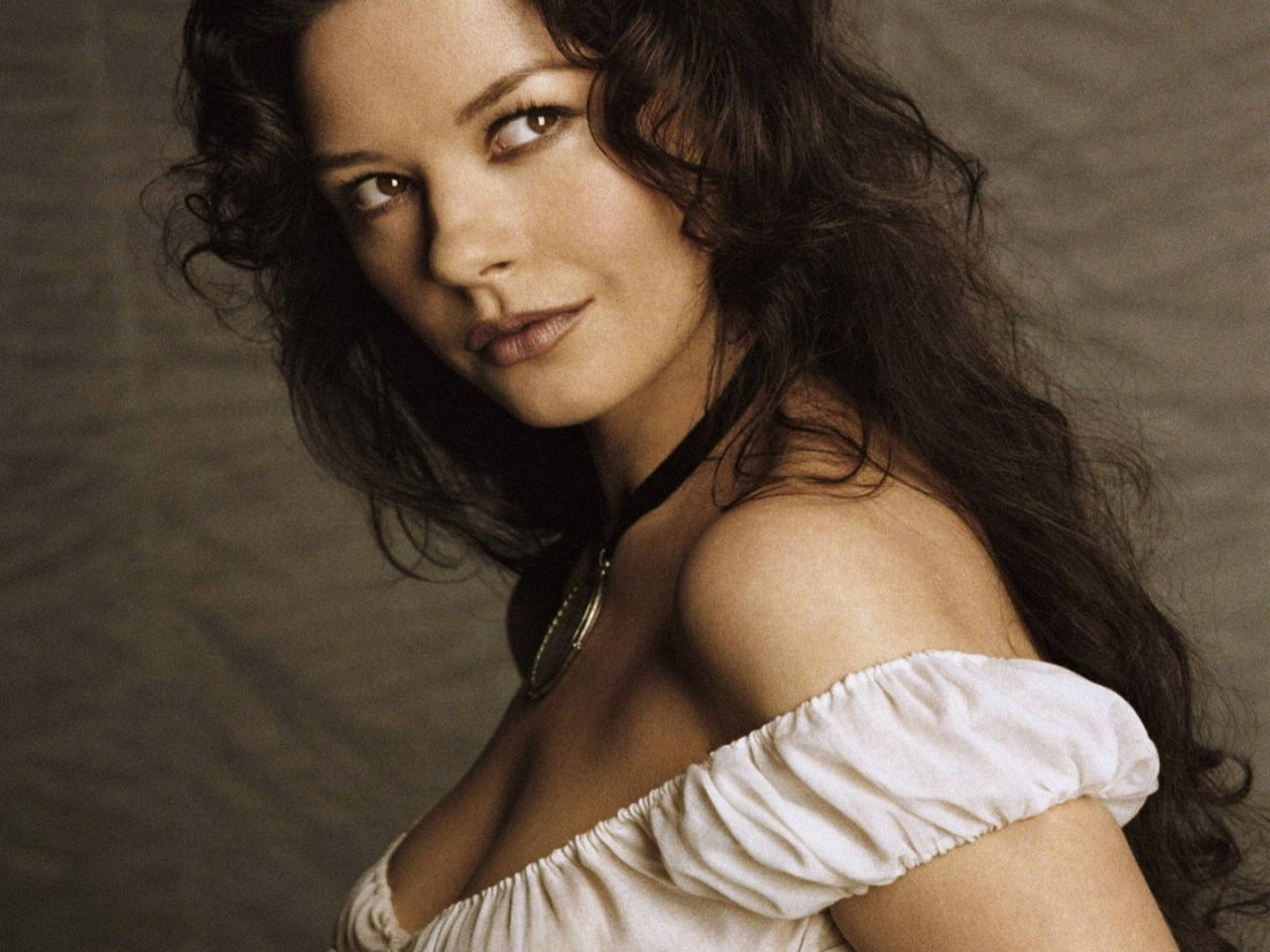 Wallpaper di Catherine Zeta-Jones - 19