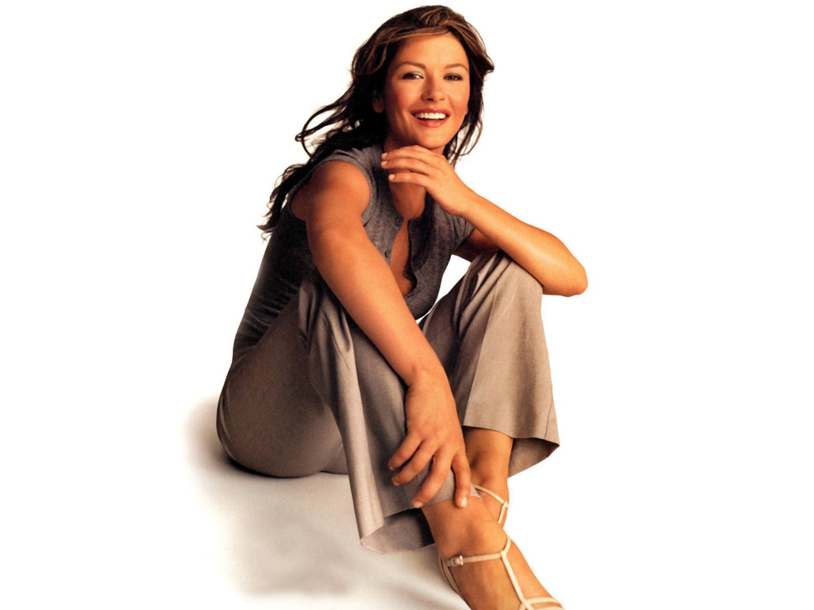 Wallpaper di Catherine Zeta-Jones - 21