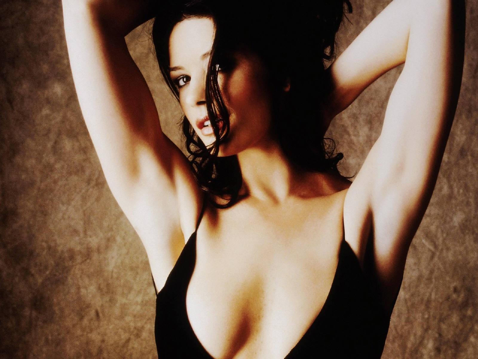 Wallpaper di Catherine Zeta-Jones - 26