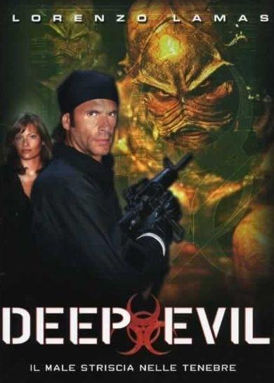 La locandina di Deep evil