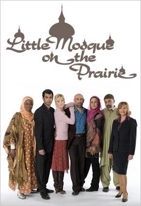 La locandina di Little Mosque on the Prairie