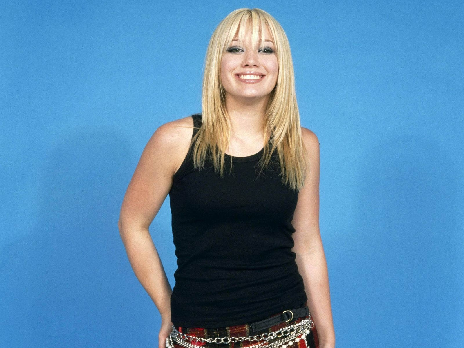 Wallpaper di Hilary Duff - 57