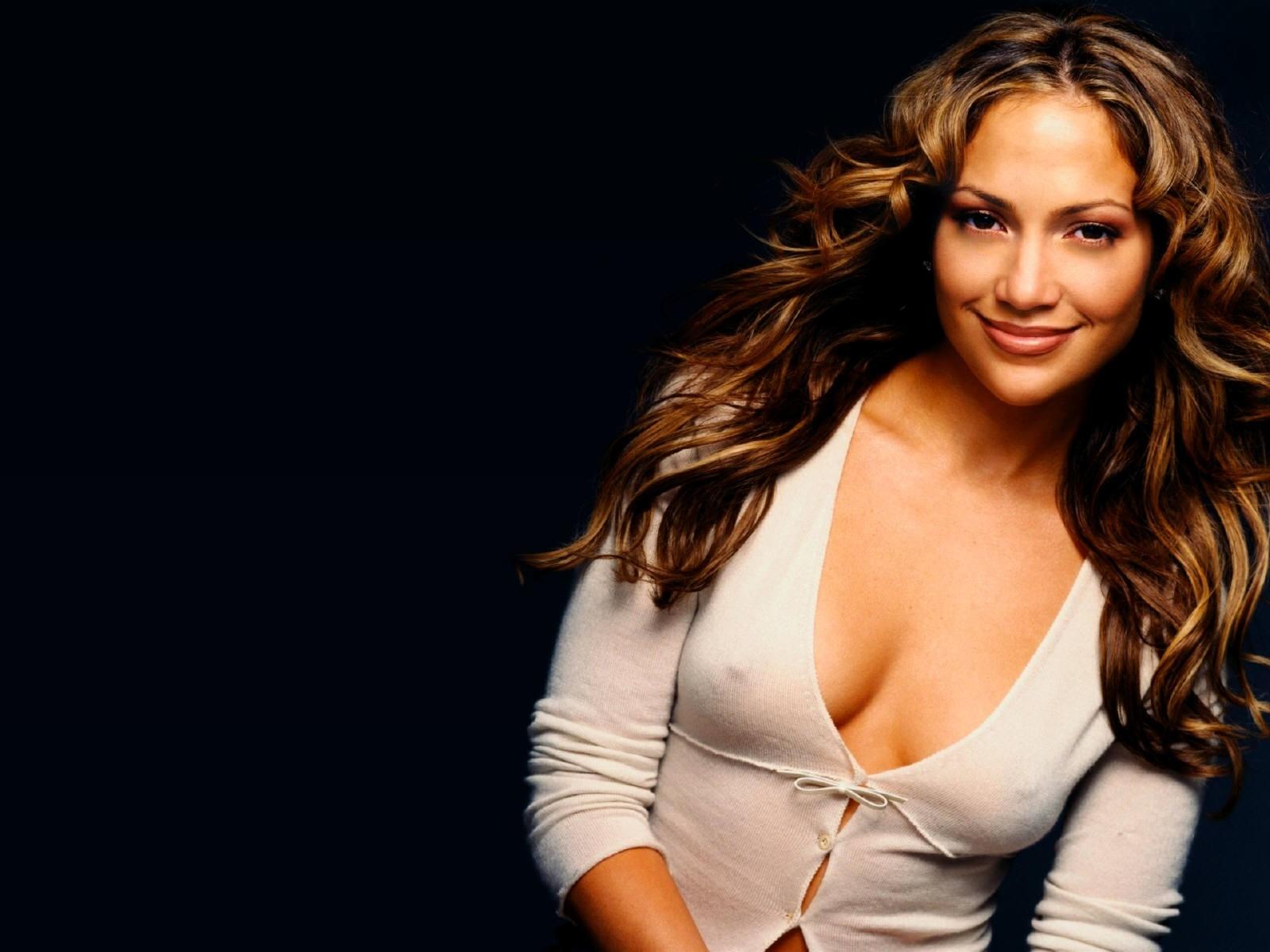 Wallpaper di Jennifer Lopez, diva del pop latino e attrice