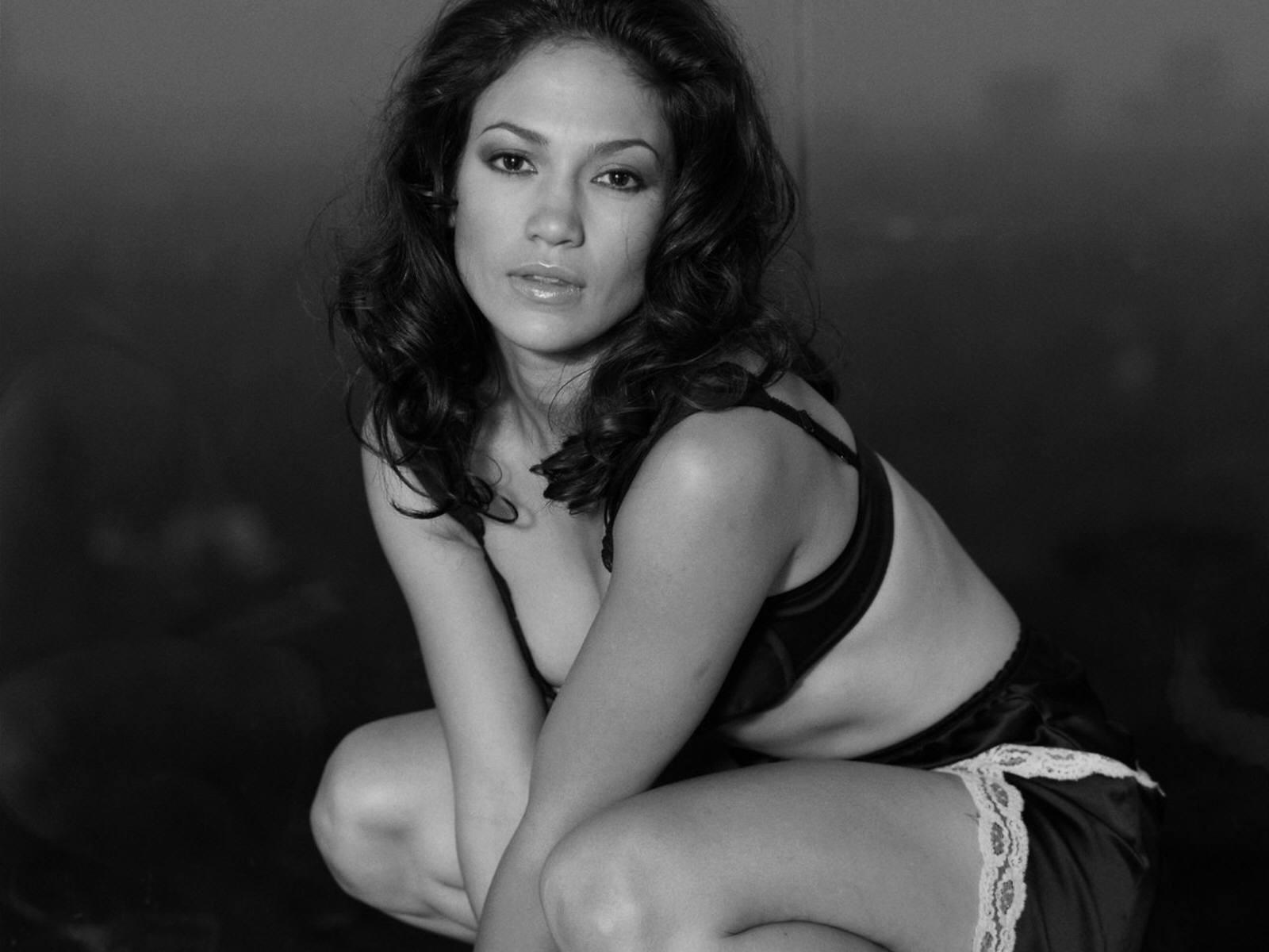 Wallpaper di Jennifer Lopez, bomba sexy del pop latino