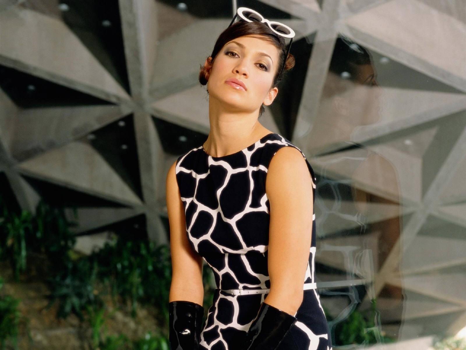 Wallpaper di Jennifer Lopez, icona del pop latino degli ultimi anni