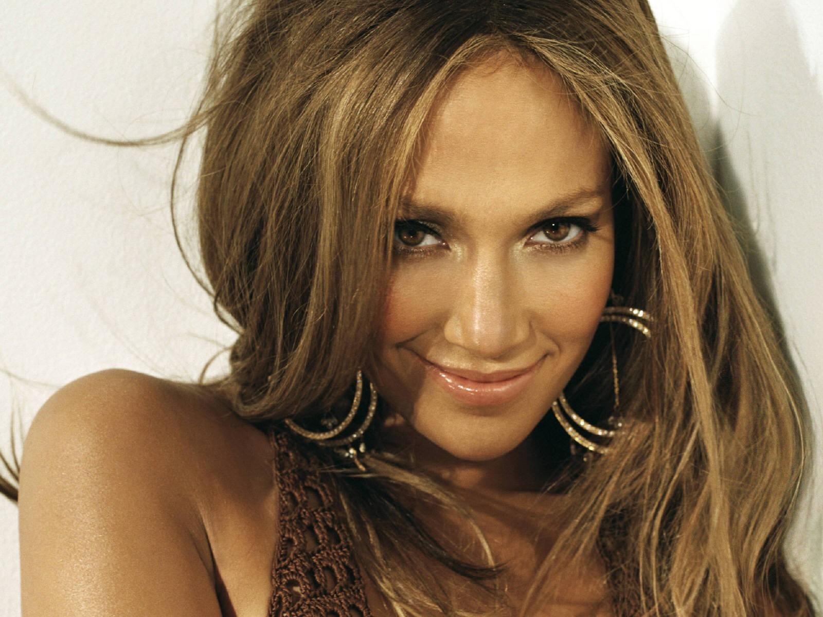 Wallpaper di Jennifer Lopez, dolce e sexy