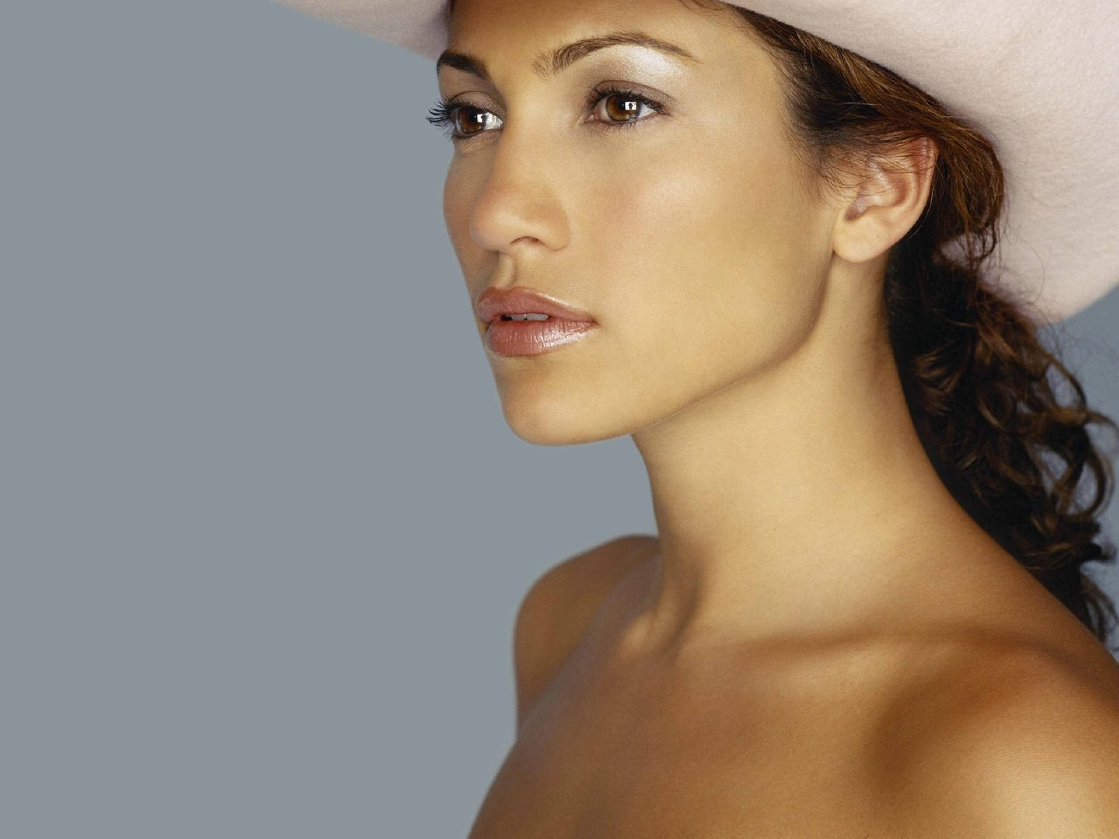 Wallpaper di Jennifer Lopez, sexy cowgirl
