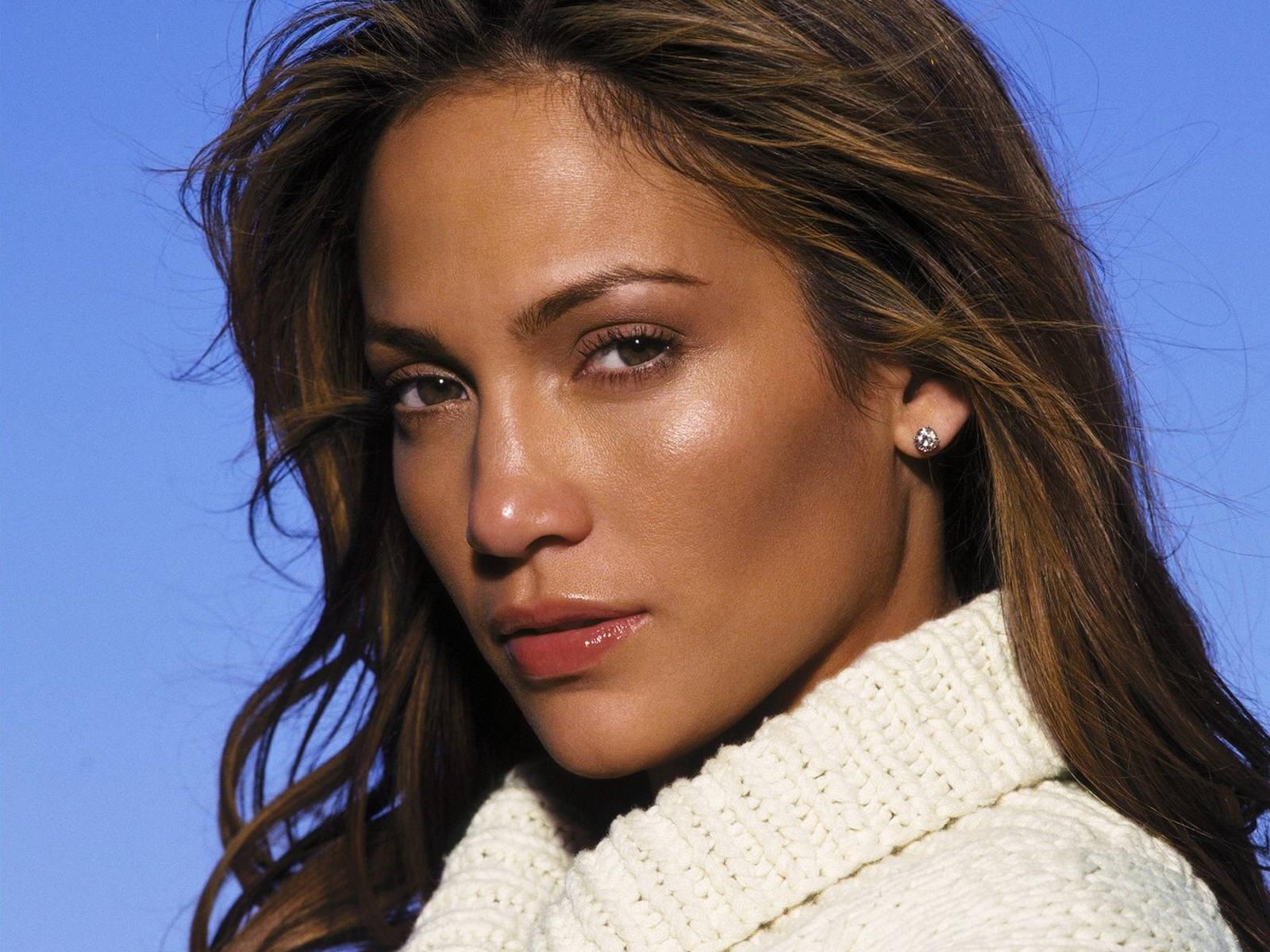 Wallpaper - profilo di Jennifer Lopez